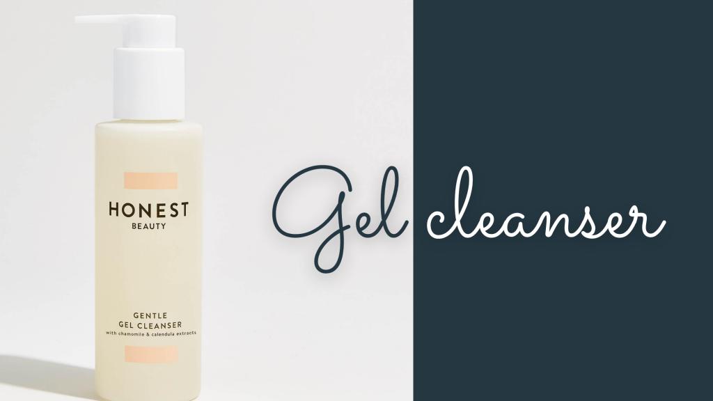 Gel cleaner graphic designed by willtiptop