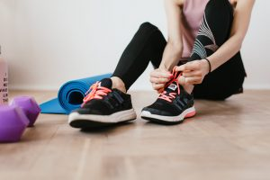 The gym equipment at home you should have