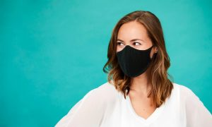 Top 10 best facemask brands, the most fashionable today