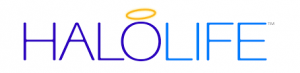 Halolife mask logo