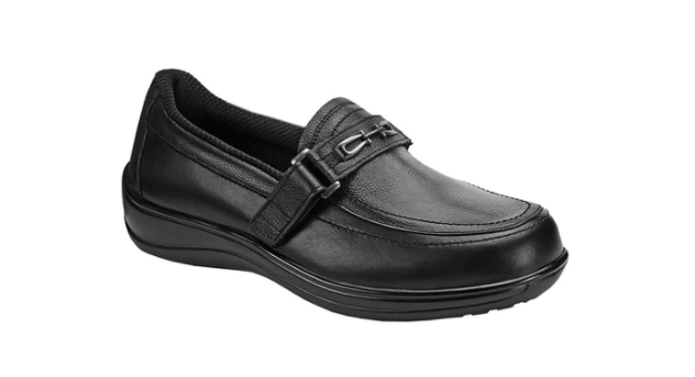 Women's Orthopedic Slip-On Shoes & Wide Width Shoes For Women - 817 With Orthofeet Shoes review