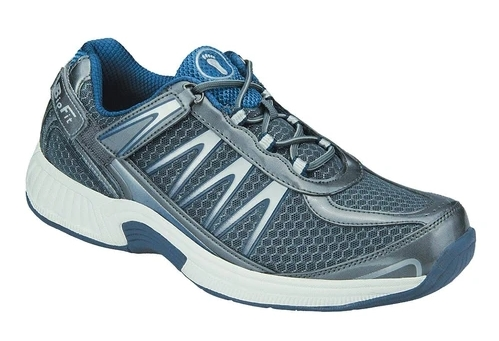 Sprint Tie-Less - With Orthofeet Shoes review