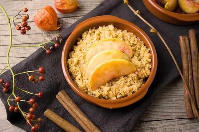 Quinoa quinoa