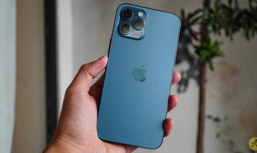 iPhone 12 Pro Max review: Largest screen ever, offering a different experience