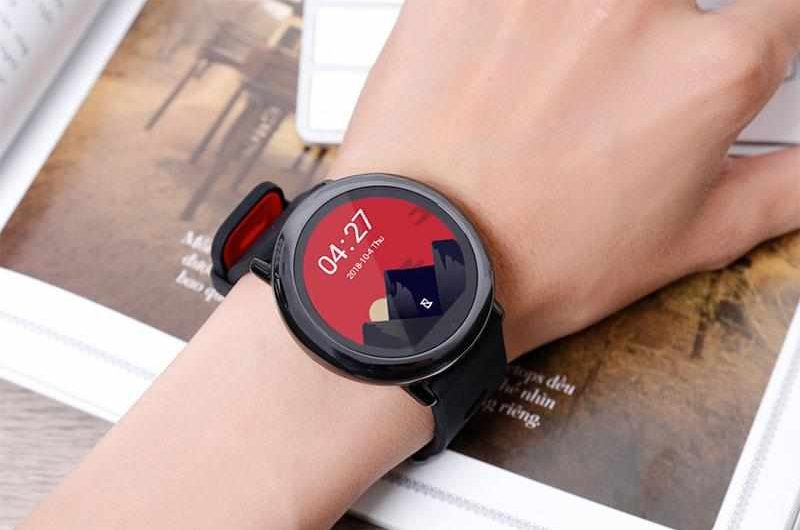 Top 7 most popular cheap smartwatch in 2020