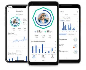 10 Outstanding health apps on smartphones