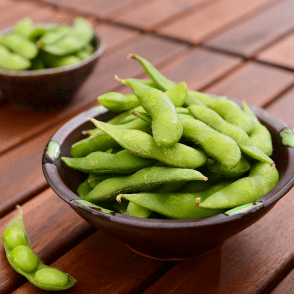 japanese soybeans