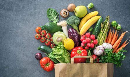 vegetable