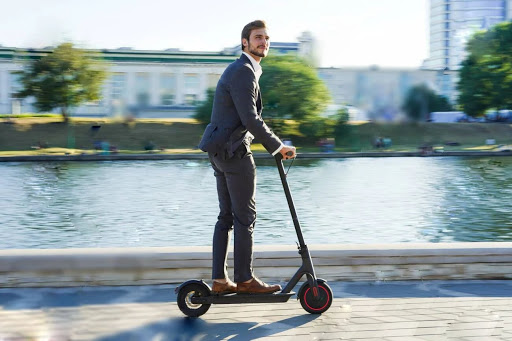 AOVO PRO Electric Scooter Reviews – Best Reviews Guide