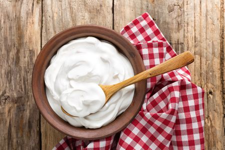 How to make delicious yogurt at home