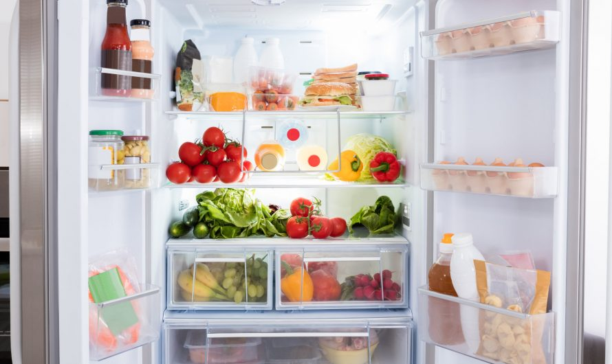 5 important refrigerator criteria reviews