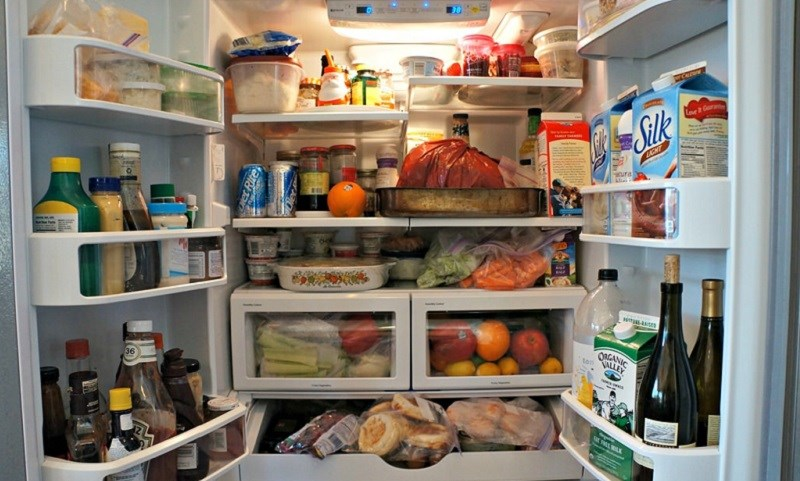 10 How to store food in the refrigerator properly, safely, always fresh