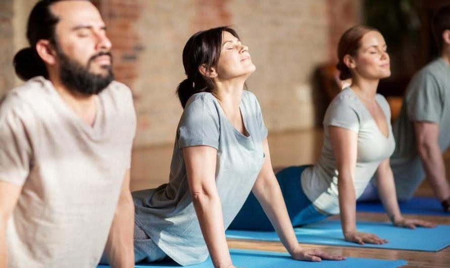 Effective Exercise For Reduce Stress and Depression