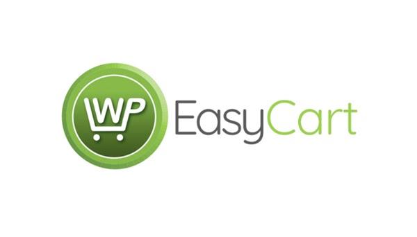 WP EasyCart Shopping Cart