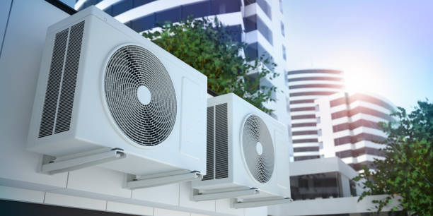6 Advantages of Selecting the New VRF HVAC System