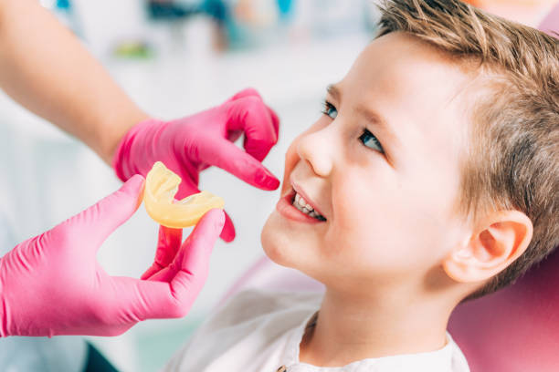 How to Know If Your Child Has a Good Orthodontist in Parramatta