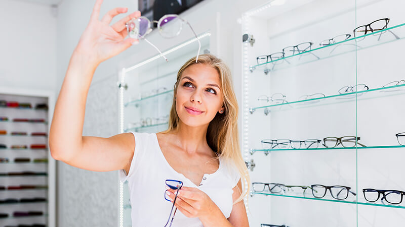 What should you expect from your first pair of glasses?