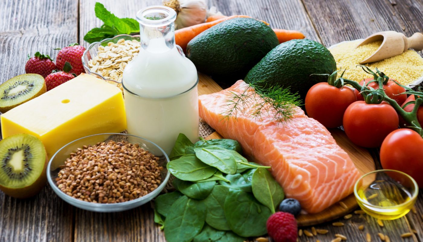 4 Tips to Boost Your Immune System