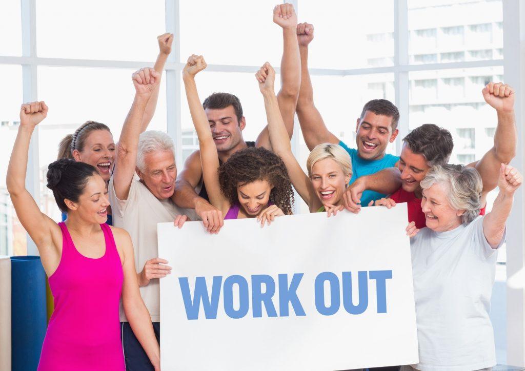 Workout- willtiptop