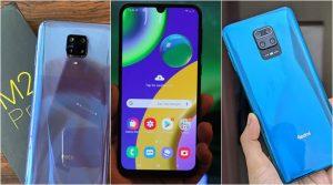 Best Mid-range Smartphone