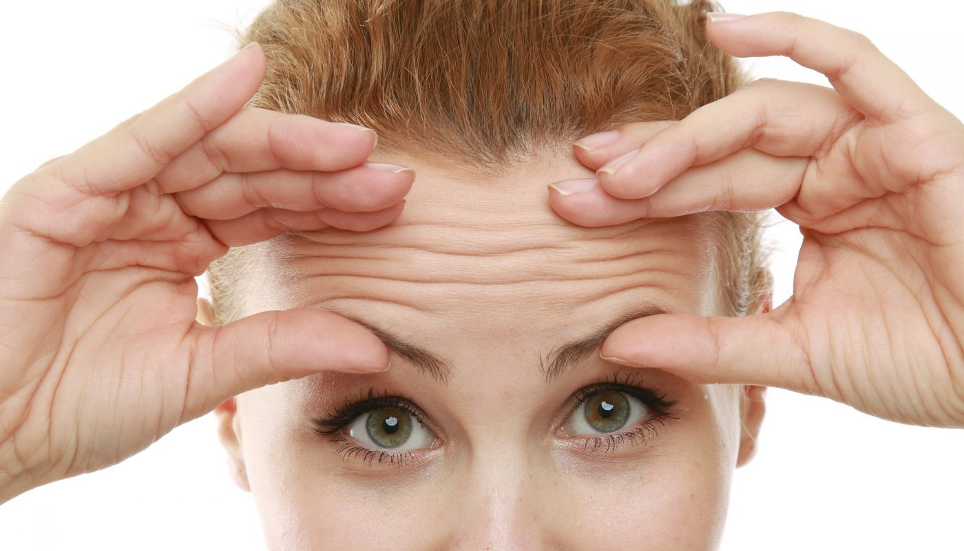 How to Prevent Forehead Wrinkles 5 Proven Methods