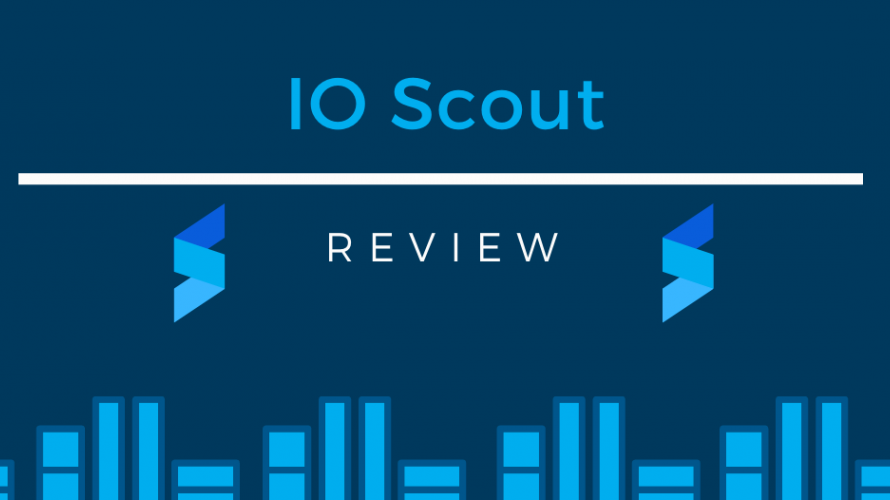 IO Scout Reviews: The Fantastic Software Tool Assists Amazon Sellers