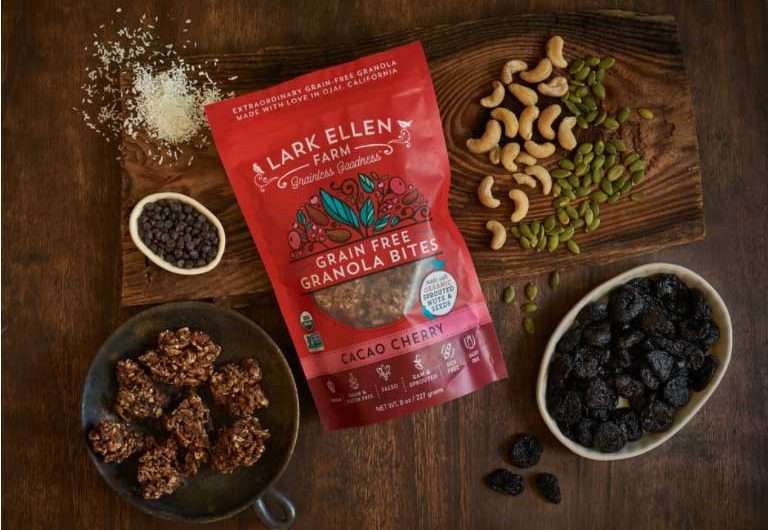 Lark Ellen Farm Reviews: Begin To Be Healthy Life with The Healthiest Snack