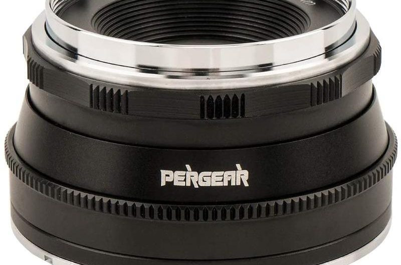 Pergear Review: The best source for photo and filmmaking gear