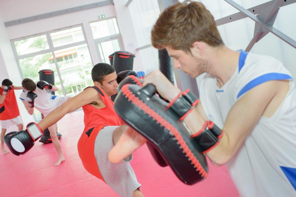 What Are the Health Benefits of Brazilian Jiu Jitsu