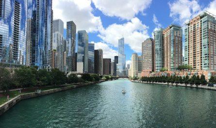 JOB FIELDS IN CHICAGO