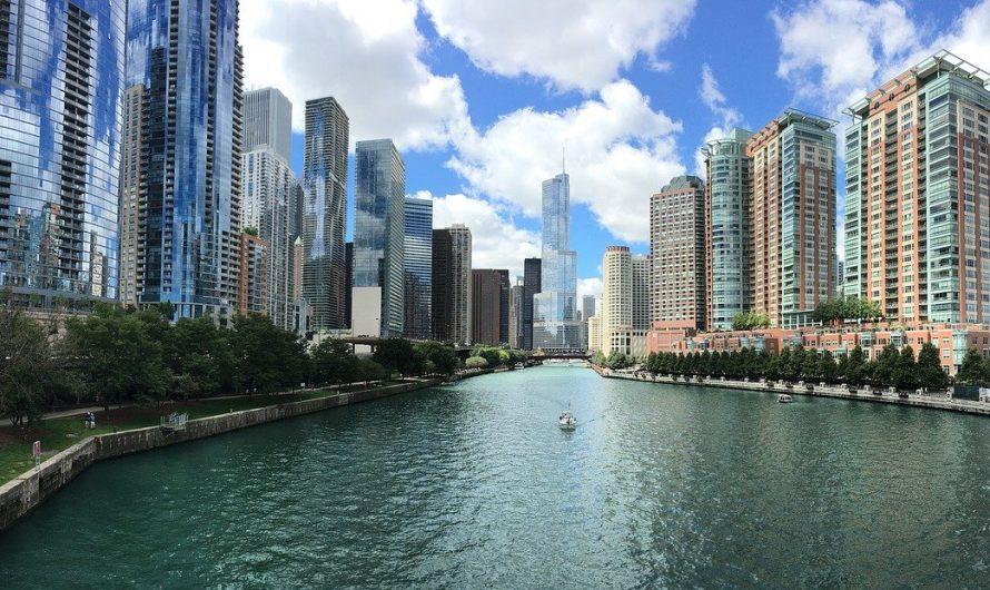 MOST DEMANDING JOB FIELDS IN CHICAGO IN 2021