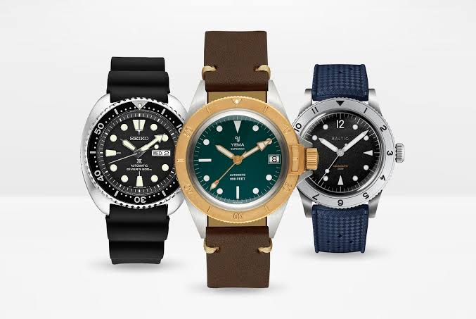 Entry-Level Watches for New Collectors