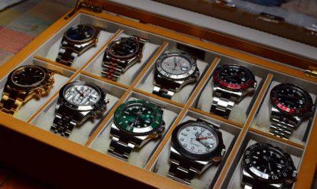 Willtiptop - watches