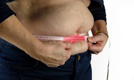 A big belly