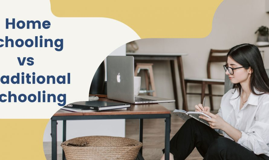 Homeschooling vs. Traditional Schooling: Pros and Cons