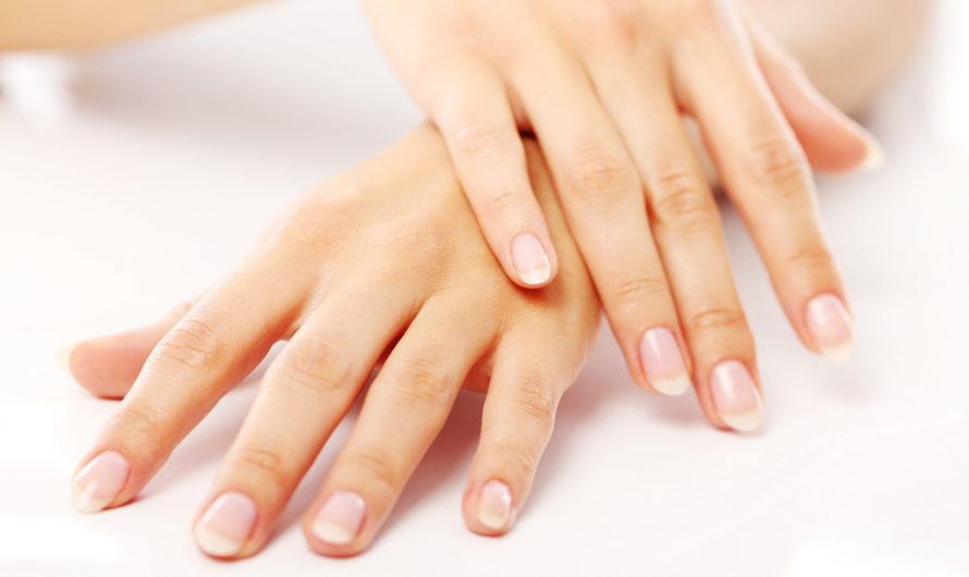 How to Get Healthy Nails: 5 Simple Tips