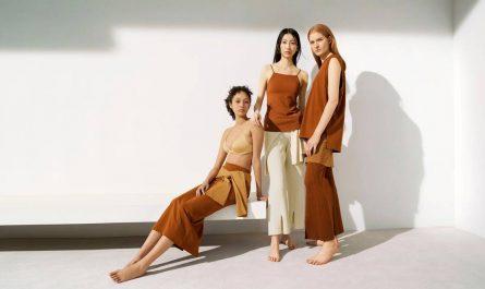 Loungewear to Reinvent Fashion