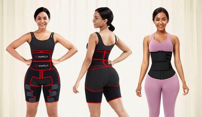 Get to Know Surprising Shapewear Brand – Shapellx