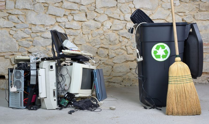 3 Tips for Where to Recycling Electronics