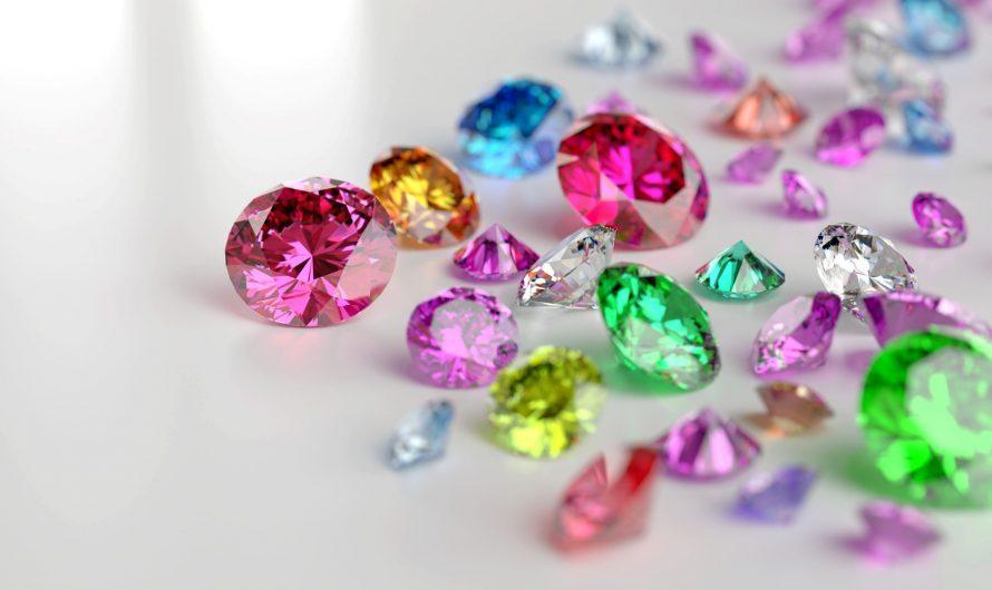 5 Reasons to Gift Gemstone Jewelry
