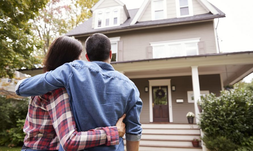 Best Steps to Buying a House in 2021