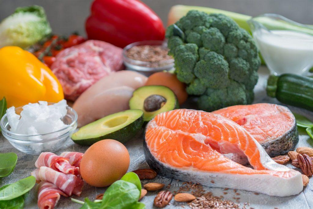 Healthy Food - Willtiptop