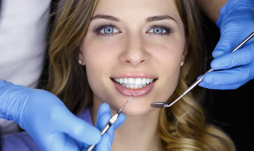 Important Questions to Ask the Dentist Before Your First Appointment