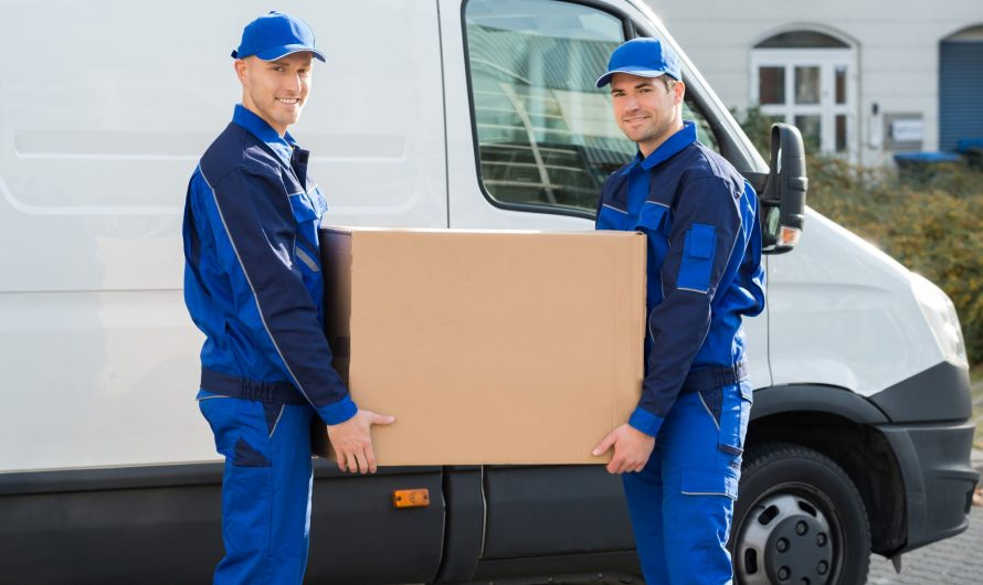 The Brief Guide That Makes Choosing the Best Moving Company Simple