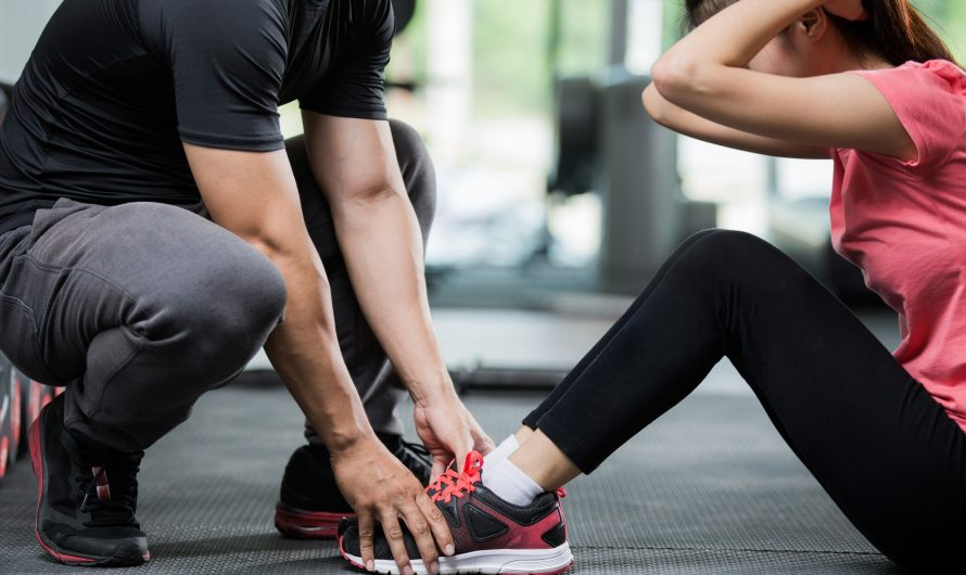 Top 9 Factors to Consider When Picking a Personal Trainer