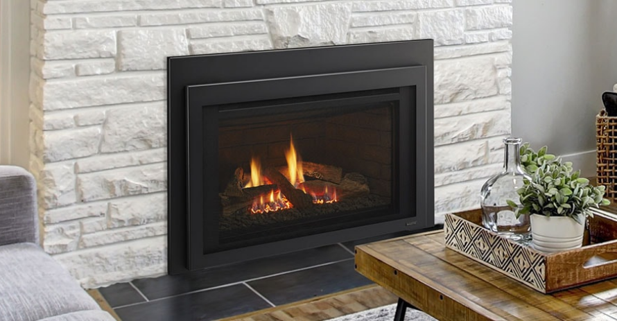 Tips For Making A Beautiful Fireplace Insert