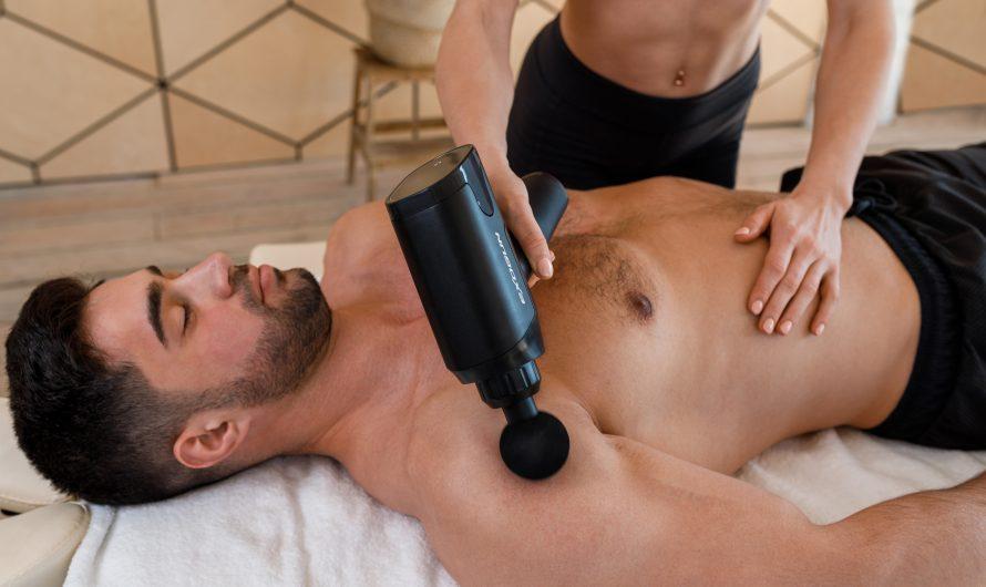 ExoGun Percussive Massage Gun – Do You Need One?